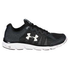 Under Armour - Micro G Assert 6 Wide (2E) - Homme